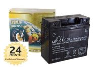 Leoch GB20P - GEL Motorcycle Battery